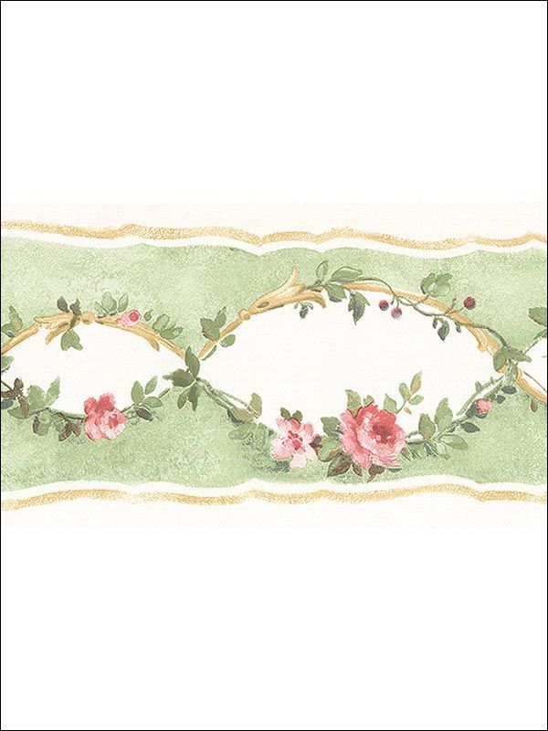 WTG088841 Norwall Traditional Border