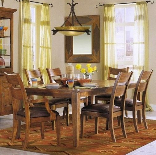 38+ Round dining table and chairs rustic elegance Best Seller