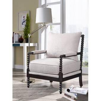 Amedeo Armchair In 2020 Accent Chairs Beige Accent
