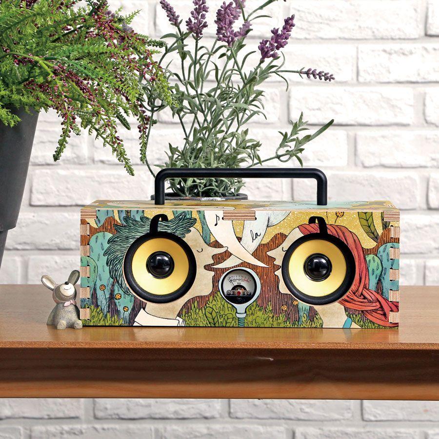 Diy bluetooth speaker kit intermono wow diy bluetooth