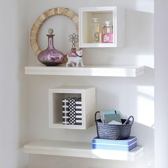 Shop Wall Shelves on Wanelo