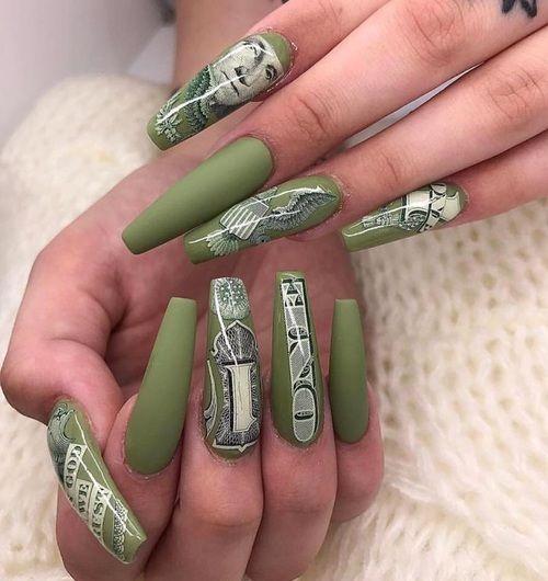 Imagen De Nails Nail Art Pinterest Nail Swag Nail Shop And