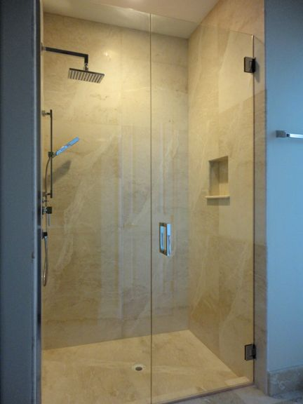 Frameless Shower Enclosures Orlando, Bathroom Shower Doors, Shower  Enclosures Orlando, Shower Doors Orlando