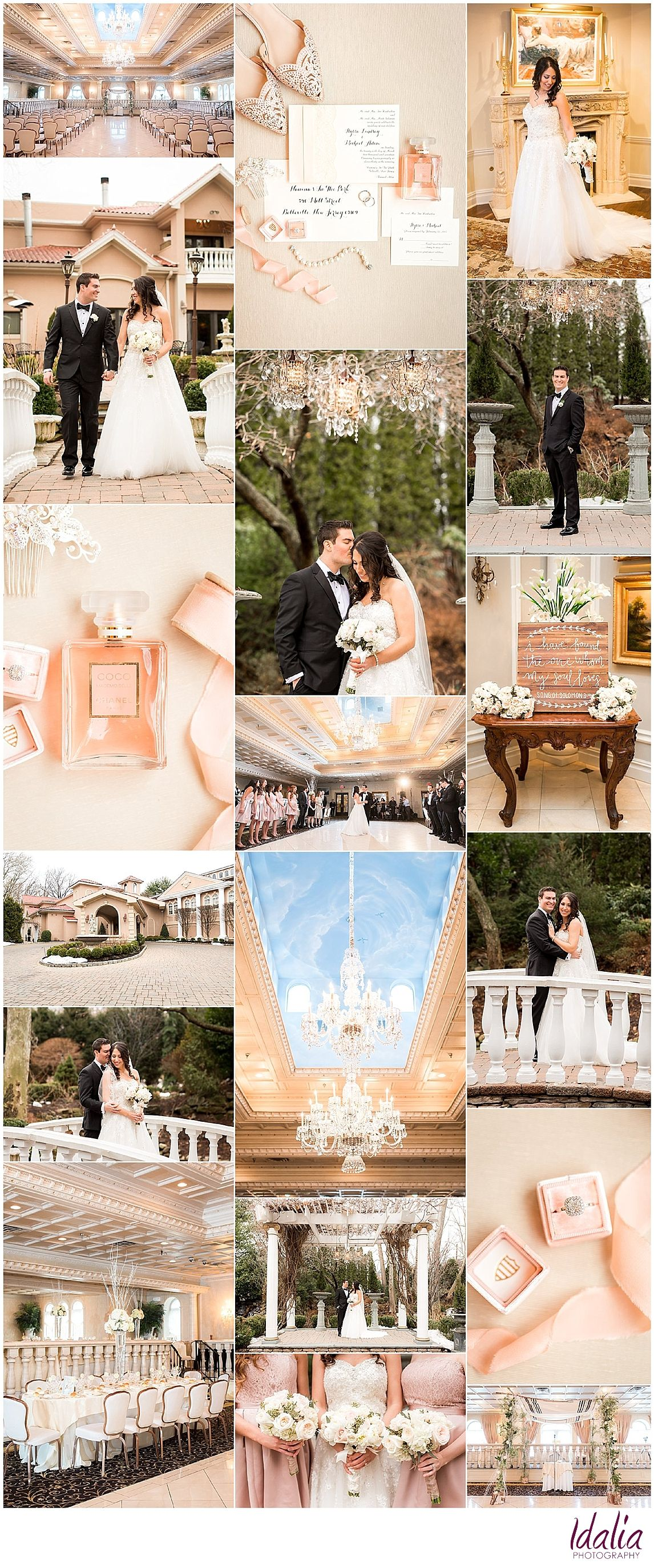 wedding venues asbury park nj%0A Nanina u    s in the Park Wedding Photos   Idalia Photography    Nj Wedding  VenuesWedding