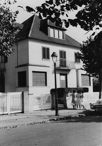 44 HQ Photos Haus Elvira Bad Nauheim - Bad Nauheim: Brand