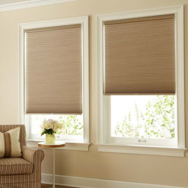 jcp home™ Mirage Blackout Cellular Shade - JCPenney