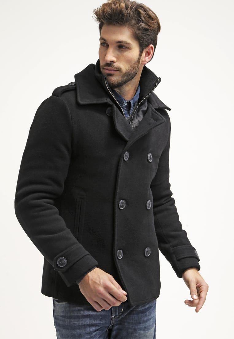 pretty nice 9ca34 7130e Giacca invernale - black @ Zalando.it 🛒 | Clothes | Jackets ...