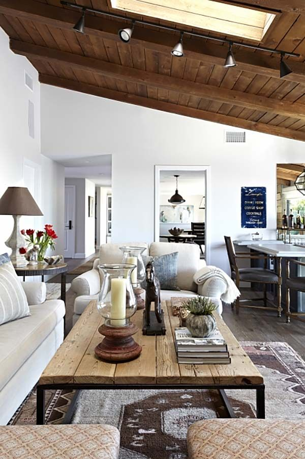 Breathtaking renovation of a 1950s Hollywood Hills ranch ... on 1950s ranch style home decorating, 1950s ranch style home decoration, 1950s ranch style furniture,