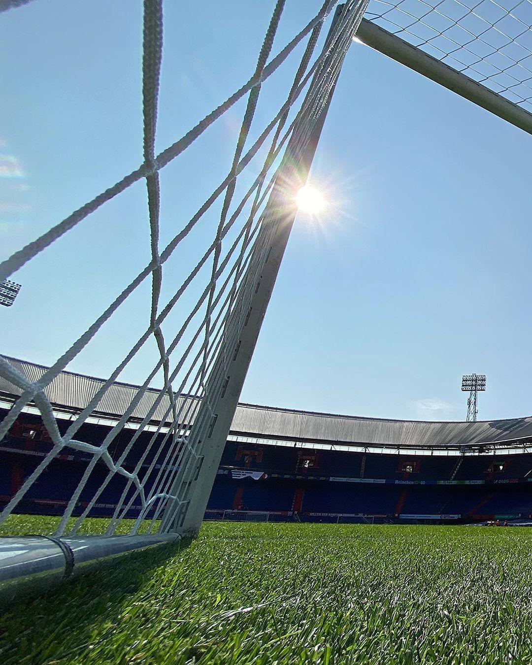 Pin On Feyenoord