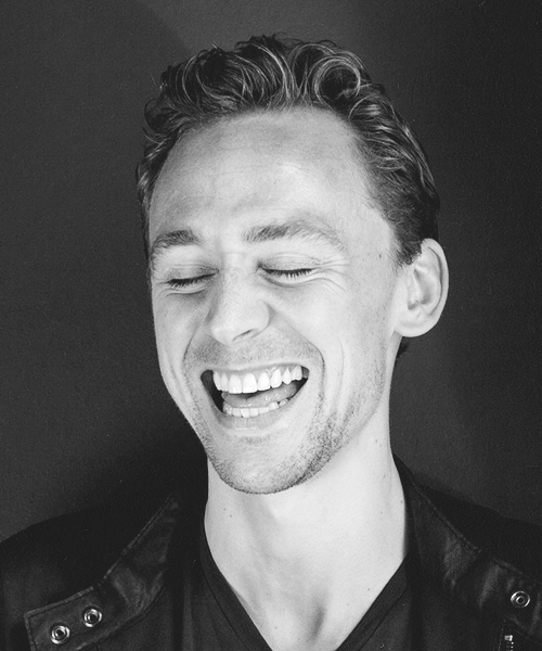 Just Hiddles!