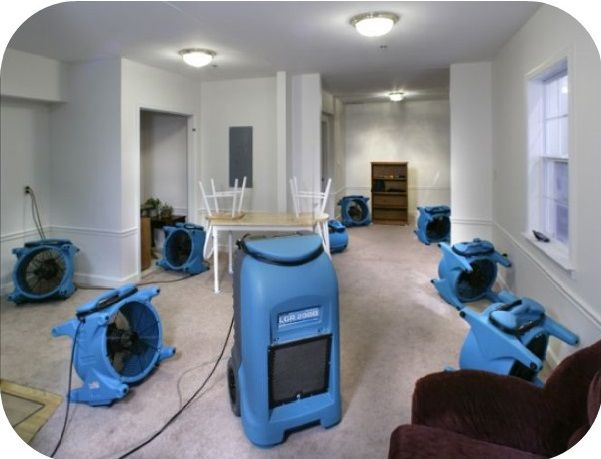 Residential Services Water Damage Repair Flood Restoration Damage Restoration