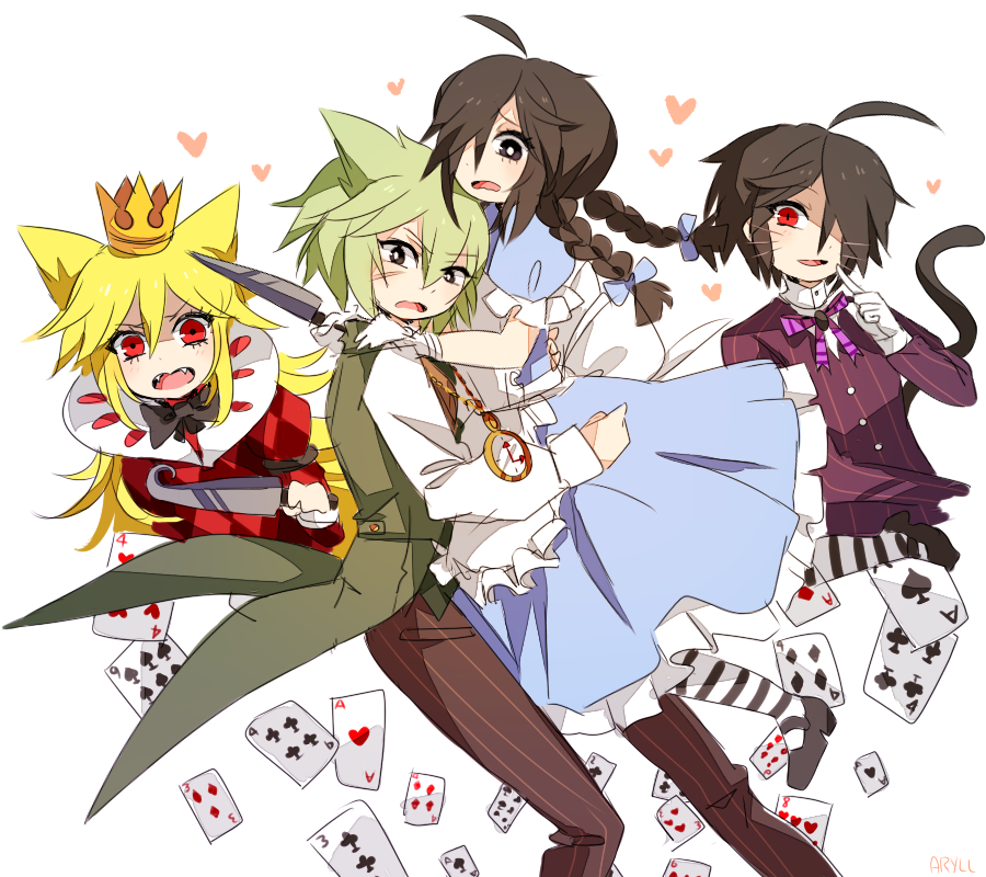 mogeko castle the anime - photo #28