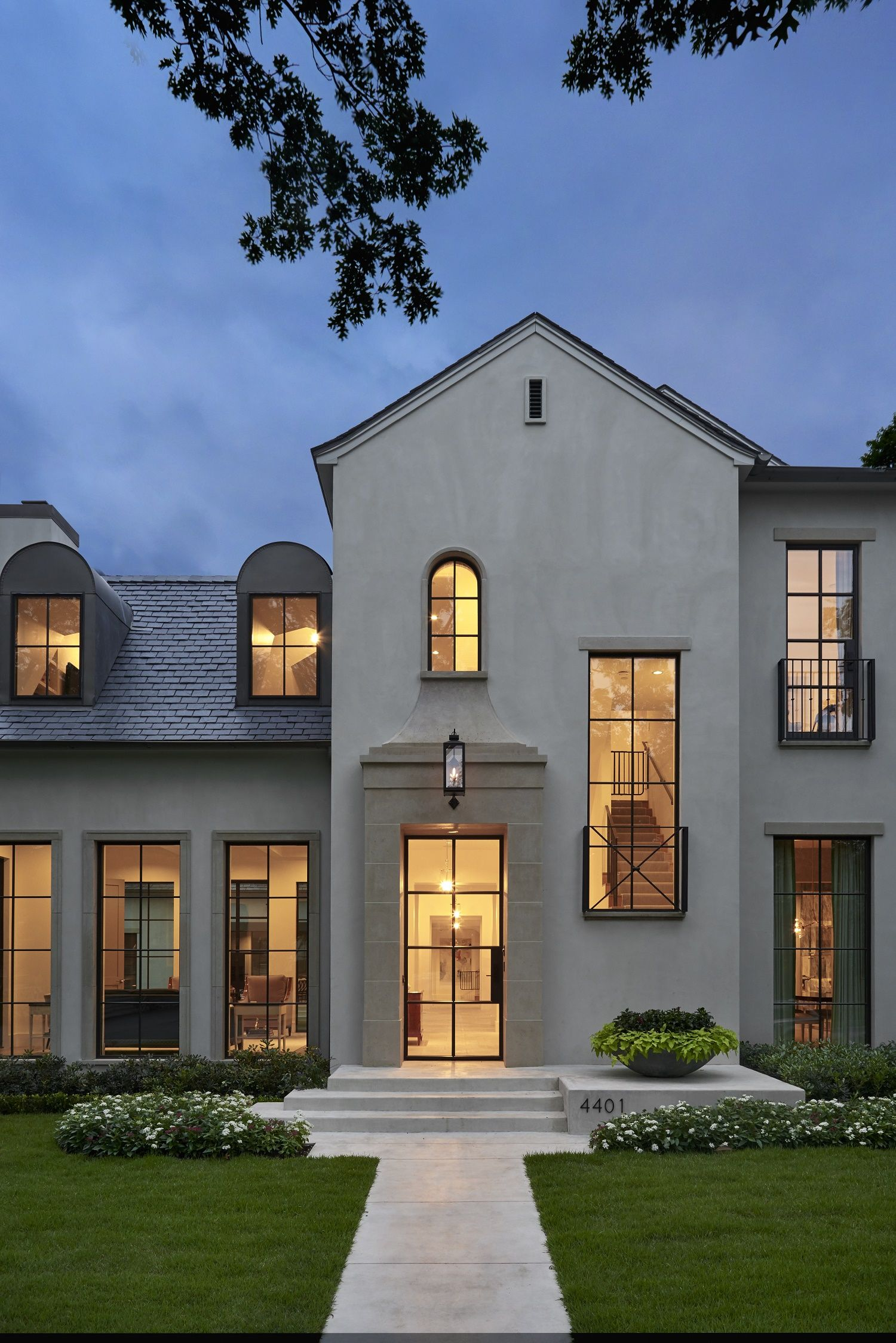 4401 San Carlos Coats Homes