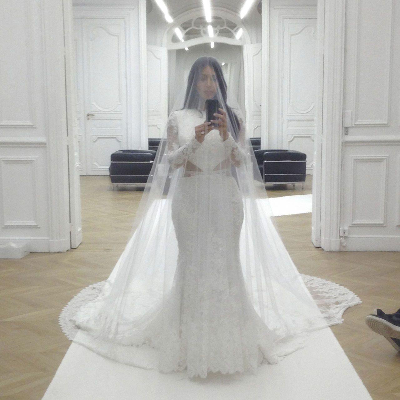 Book of Life Wedding Dress