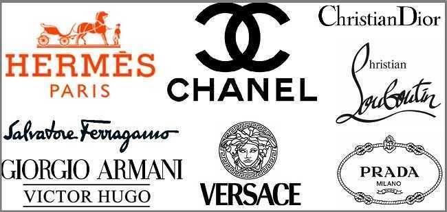 As marcas mais famosas e valiosas de roupas e sapatos do mundo possuem  modelos avaliados em milhões de dólares. ab8a9a3d5fe