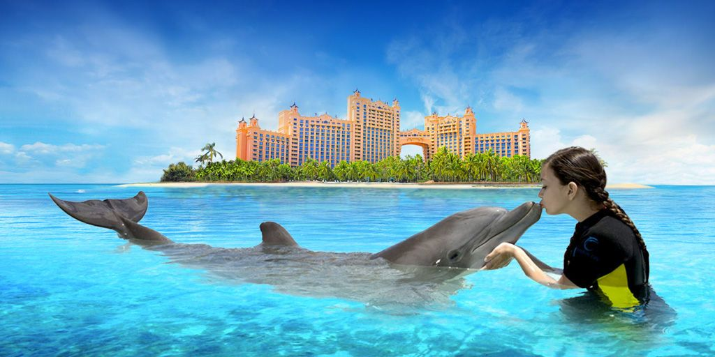 Discover Atlantis Bahamas Resort Located On Paradise Island Book The Best And Hotels