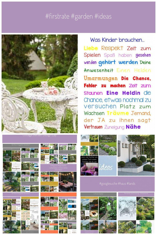 FirstRate garden ideas Magazine 4 Smashing Hacks landscape ...