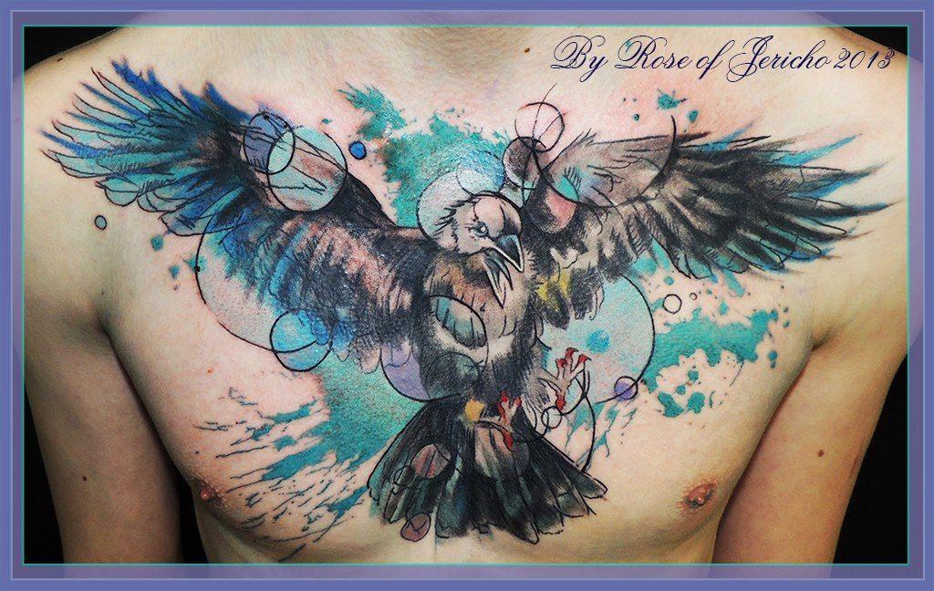 Black Raven Paint Shops