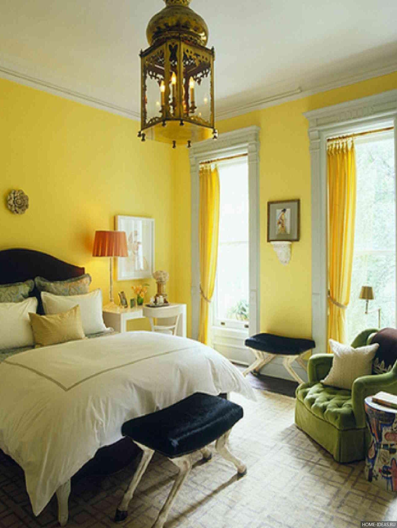 Bedroom Ideas Pinterest, Paint Ideas, Happy House, Interior Designing, Feng
