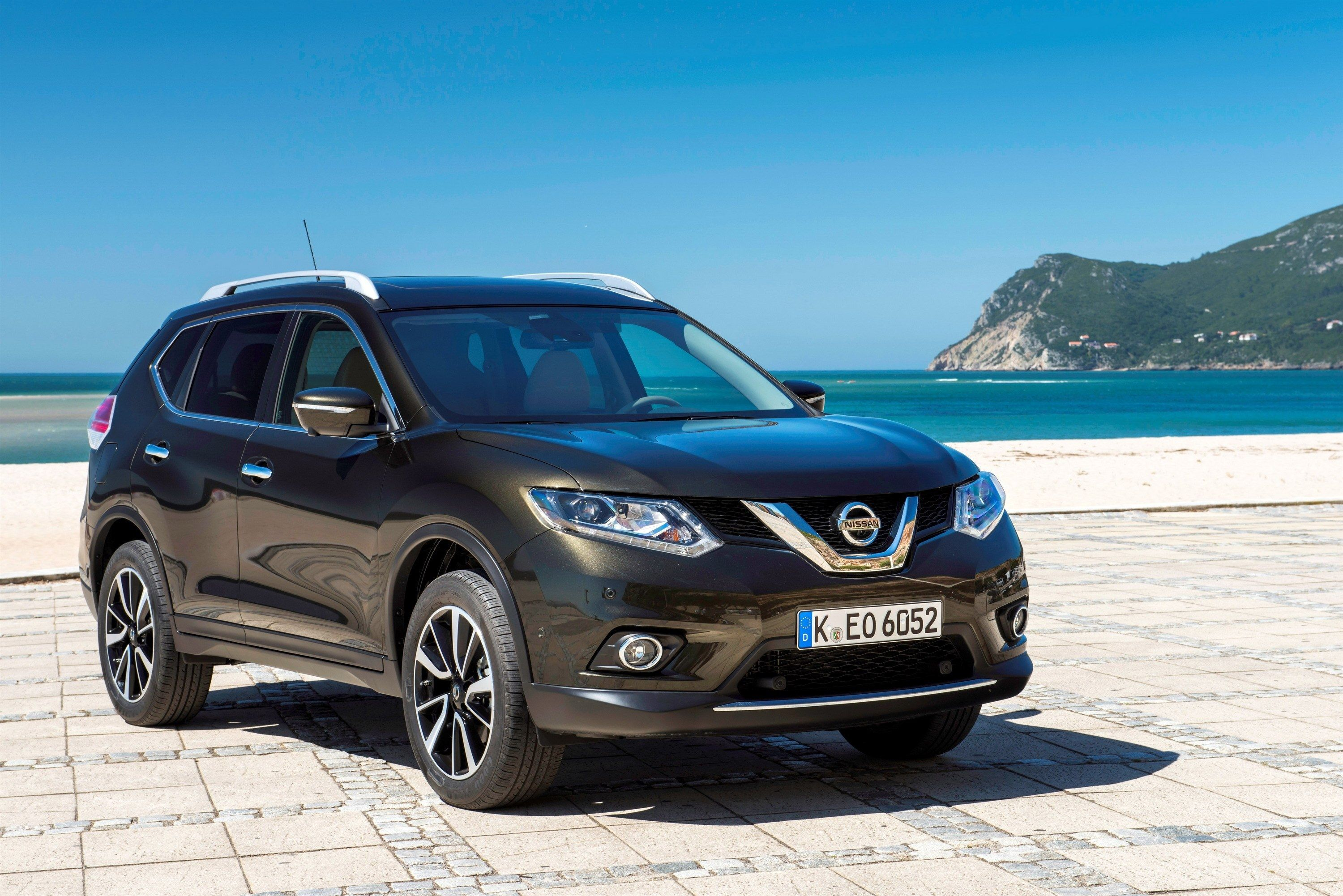 When Will Nissan X Trail Hybrid 2020 Come Out Nissan Xtrail Nissan Car Photos