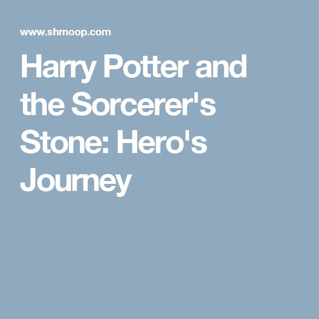 Journey of the sorcerer