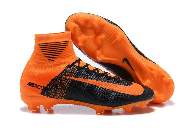 new styles be095 fe27c Nike Mercurial Superfly V FG