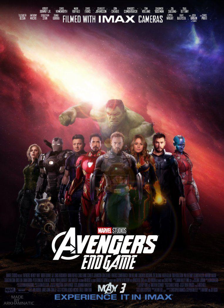 Avengers Infinity War Vf Streaming : avengers, infinity, streaming, Regarder|Film,