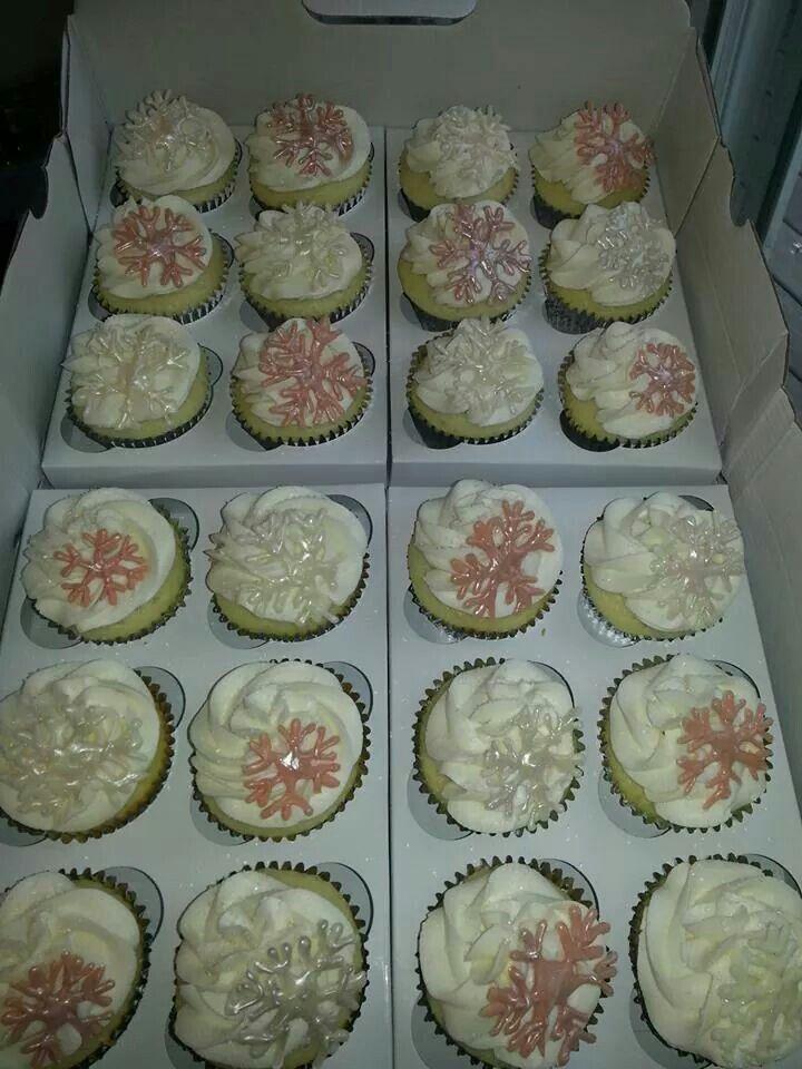 Winter wonderland cupcakes   Cupcakes, Winter wonderland, Food