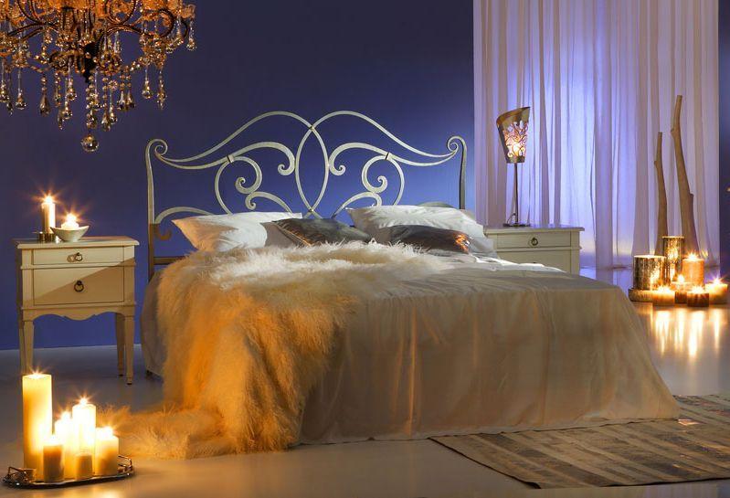 Decorazioni Romantiche Per La Camera Da Letto A San Valentino Idea Di Decorazione Camera Romantica Decorazione Di Stanze