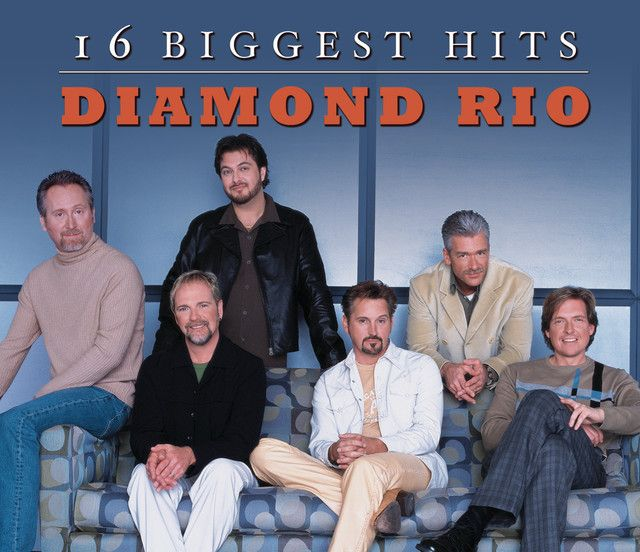 Love a Little Stronger, a song by Diamond Rio on Spotify