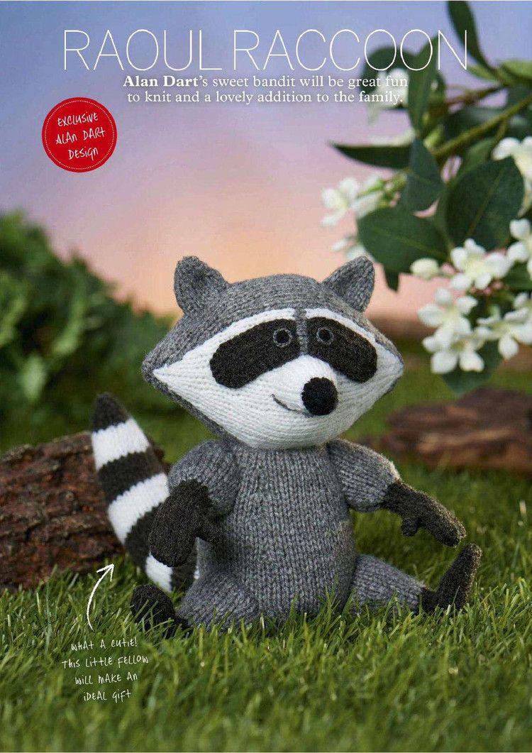 Simply Knitting Issue 133 2015 - 轻描淡写 - 轻描淡写   Crochet and ...