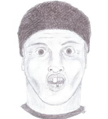 Terrible Police Sketches Google Search Sketches Best Artist