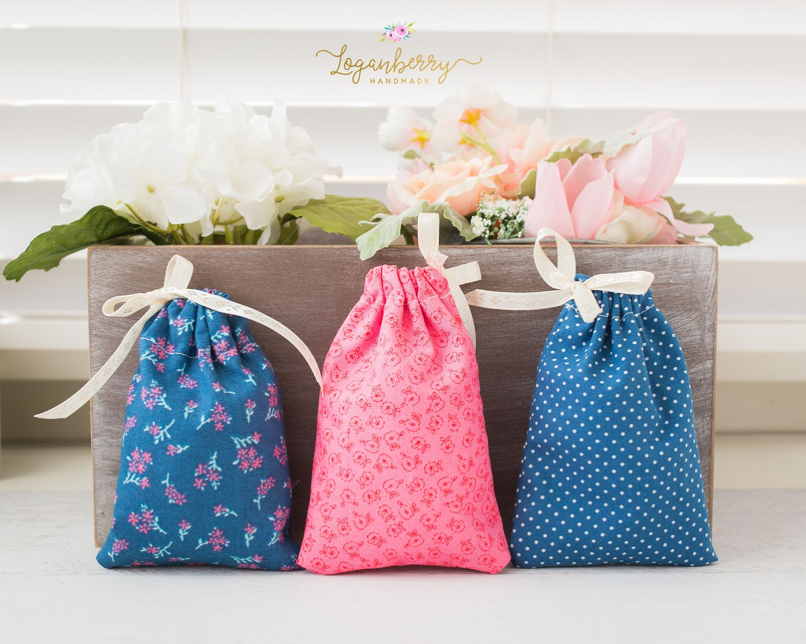 Beautiful Free Pattern For Bags To Sew Gift - Blanket Knitting ...
