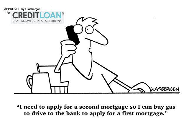 The Funny Joke To Get Mortgage Mortgage Humor Funny Jokes