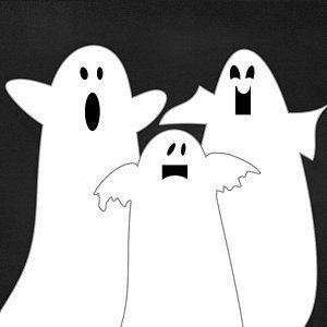 Three Ghosts by Linda Woods