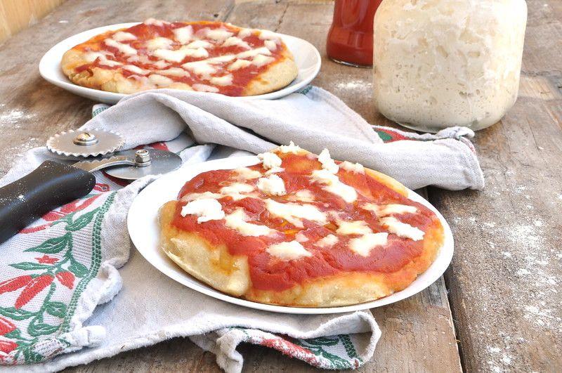 Ricetta Impasto Pizza Bimby Tm31.Impasto Pizza Lievito Madre Bimby Tm31 Tm5 Tm6 Pizza Pasta Madre Ricetta Ricette Pizza Bimby