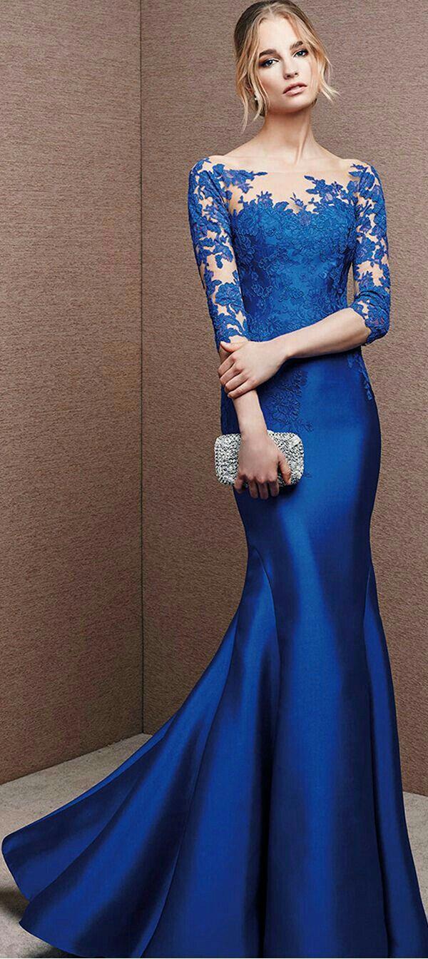 Pin By Listy On Kebaya Dress Brokat Kebaya Dress Mermaid Evening