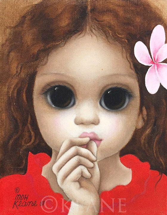 The smARTteacher Resource: Margaret Keane: Big Eye Art!!  |Artist Keane Big Eyes