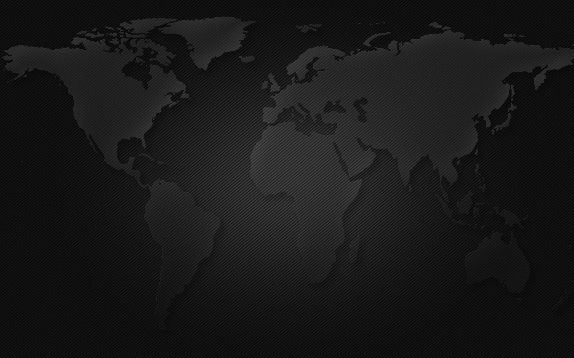Hd black and white wallpapers for free download resolution p 3d world map black background publicscrutiny Images
