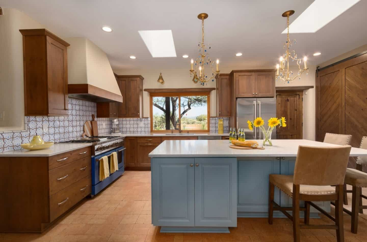 65 Southwestern Kitchen Ideas Photos Kitchen Remodel Small Kitchen Design Gallery Kitchen Photos