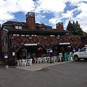 The Blue Moose Restaurant In Breckenridge Co Breckenridge