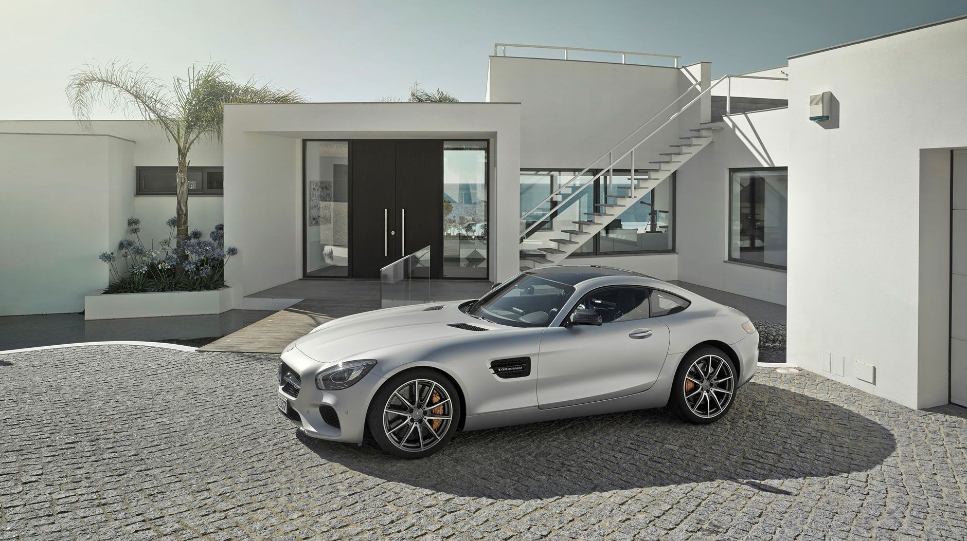 MercedesBenz AMG GT S Sports Car Sports Cars Mercedes AMG - Sports cars starting with s