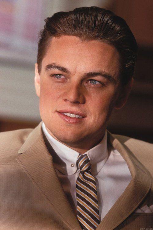 Leonardo Dicaprio In Catch Me If You Can Leonardo Dicaprio Leo