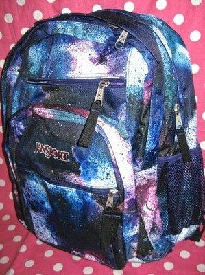 wearing jansport big student backpack - Google Search | School ...