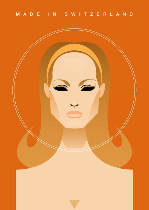 Ursula Andress #stanleychow | Stanley chow, Illustration ...