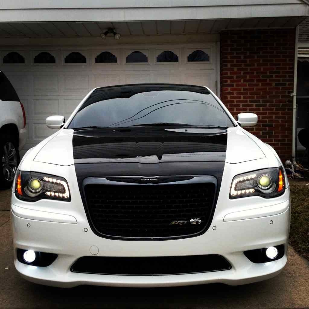 2013 Chrysler 300c Custom Wallpaper Chrysler Srt Chrysler 300c