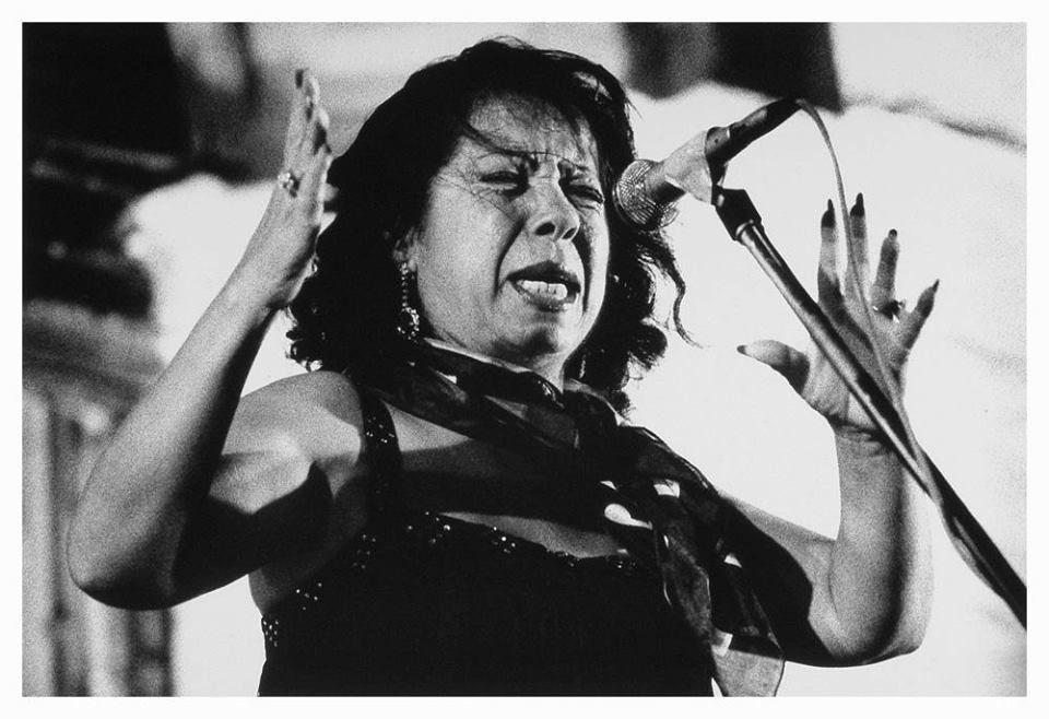 Fernanda De Utrera Flamenco Duendes