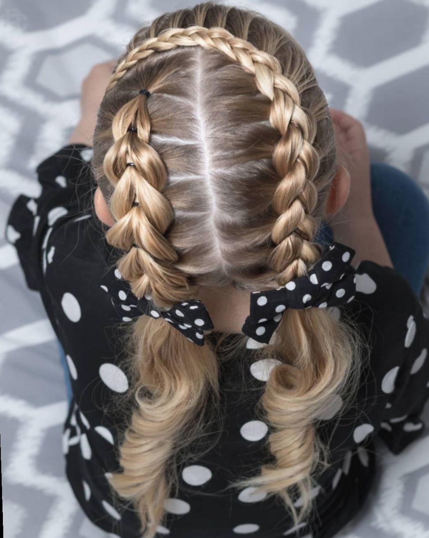 Hairstyles Short Videos Emo Olaplex Livedinhair Salonrepublic In 2020 Hair Styles Braided Hairstyles Easy Braids For Long Hair