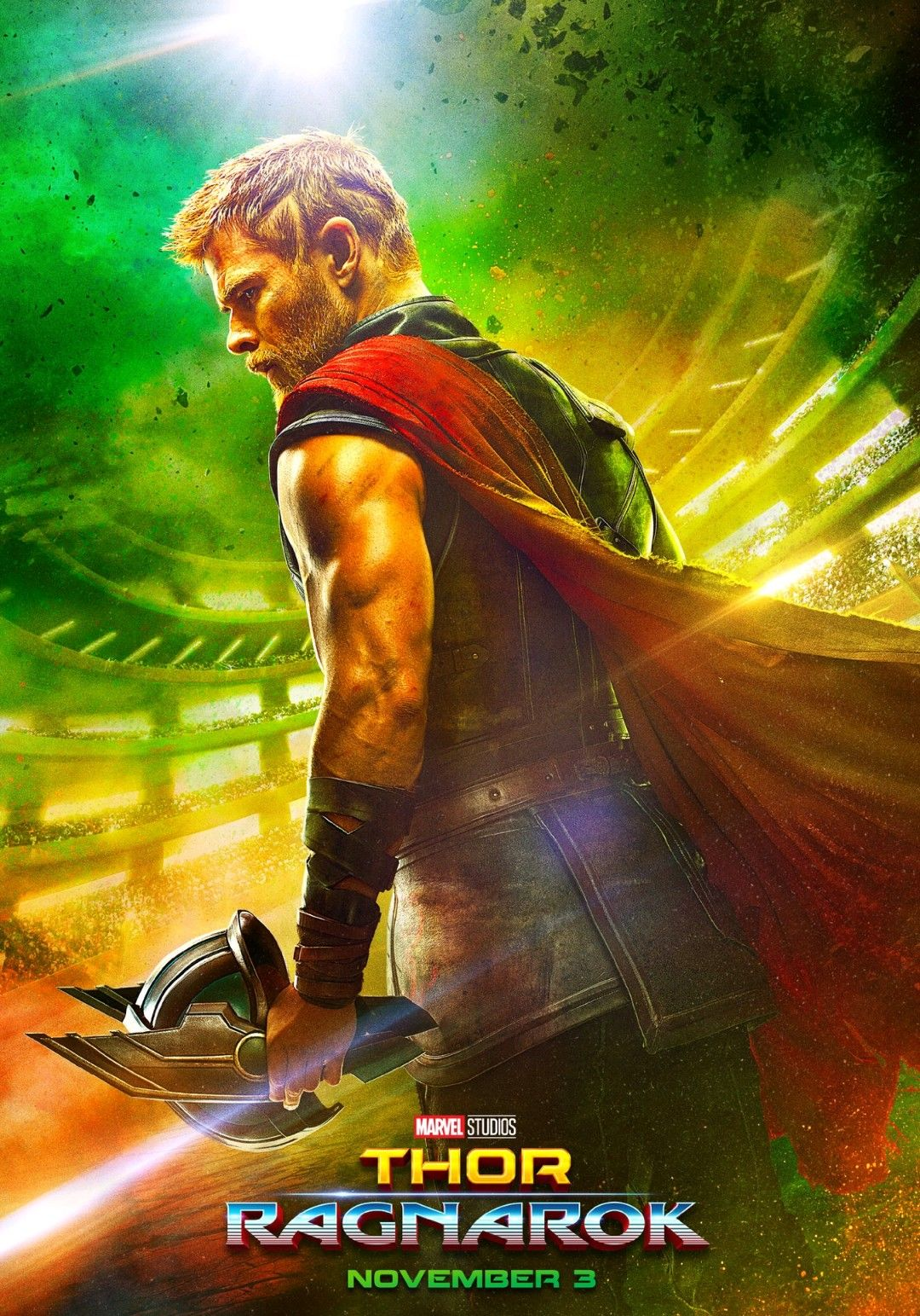 Pin By Nadeem Rashid On Awesome Movie Posters Ragnarok Movie Thor Ragnarok Movie Watch Thor