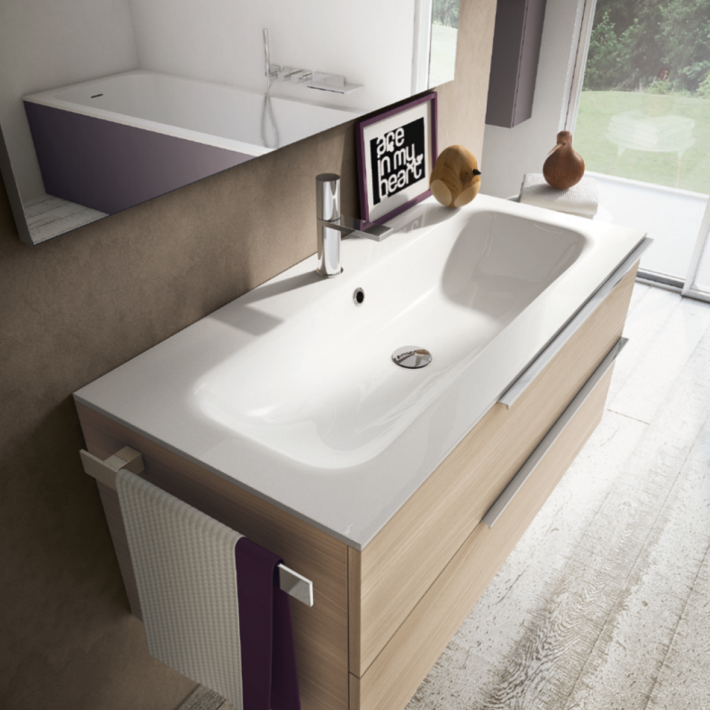 Mobili bagno moderni My Time | Light design, Kitchens and Lights